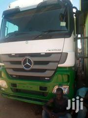 Mercedes Benz ACTROS Model 2010 In Excellent Condition Ready For Use | Heavy Equipments for sale in Central Region, Kampala