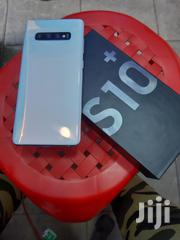 New Samsung Galaxy S10 Plus 128 GB White | Mobile Phones for sale in Central Region, Kampala