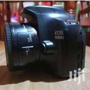 Canon 1100d With 50mm | Cameras, Video Cameras & Accessories for sale in Central Region, Kampala