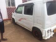 Nissan Cube 1993 White | Cars for sale in Central Region, Kampala