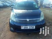 Toyota ISIS 2002 Blue   Cars for sale in Central Region, Kampala