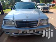 Mercedes-Benz C220 1998 Silver | Cars for sale in Central Region, Kampala
