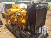 130 Kva AC Generator Made In Japan For Sale | Electrical Equipments for sale in Central Region, Kampala
