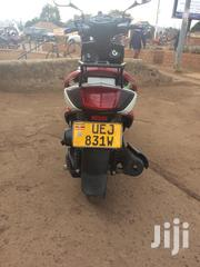 Yamaha 2009 Red | Motorcycles & Scooters for sale in Central Region, Kampala