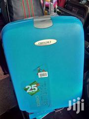 Travel,Introduction & School Suit Case-light Blue | Clothing for sale in Central Region, Kampala