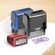 Slef Incked Stamps | Stationery for sale in Central Region, Kampala