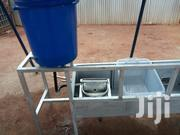 Automatic Water Syatem With Space For Bran And Sillage Or Grass | Other Animals for sale in Central Region, Kampala