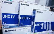 Samsung Smart UHD TV 43 Inch | TV & DVD Equipment for sale in Central Region, Kampala