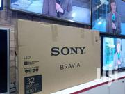 NEW SONY 32 INCHES LED DIGITAL FLAT SCREEN TV, 2018 MODEL | TV & DVD Equipment for sale in Central Region, Kampala