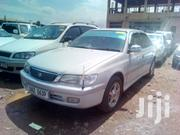 Toyota Premio 2001 White | Cars for sale in Central Region, Kampala