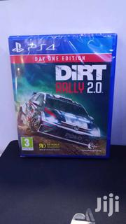 PS4 Dirt Rally 2.0 New | Video Game Consoles for sale in Central Region, Kampala