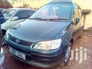 Toyota Spacio 1998 Green | Cars for sale in Central Region, Kampala