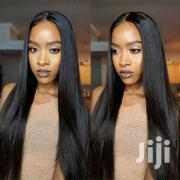 Human Hair Straight Wig | Hair Beauty for sale in Central Region, Kampala