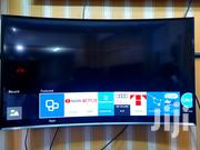 Genuine Brand New Samsung Curve Ultra Hd 4k Smart TV 50"