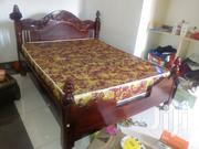 Bed With Orthopedic Mattress | Furniture for sale in Central Region, Kampala