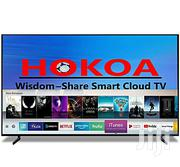 Hokoa Android Smart Flat Screen LAN & Wifi 60 Inch | TV & DVD Equipment for sale in Central Region, Kampala