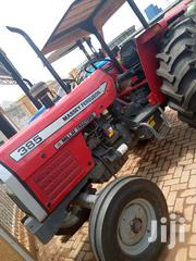 Tractors Mercy Ferguson 385 4WD | Heavy Equipments for sale in Central Region, Kampala