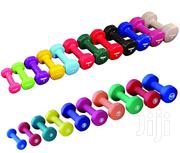 Dumbbells For Body Exercising | Sports Equipment for sale in Central Region, Kampala