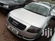 Audi TT 2008 2.0T FSi Silver | Cars for sale in Central Region, Kampala