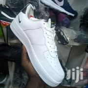 Nike Air Force White Shoes | Shoes for sale in Central Region, Kampala