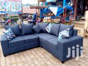 Sid L Shaped Sofa Set | Furniture for sale in Central Region, Kampala