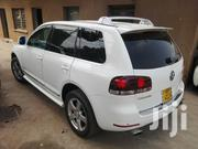 Volkswagen Touareg 2010 White | Cars for sale in Central Region, Kampala