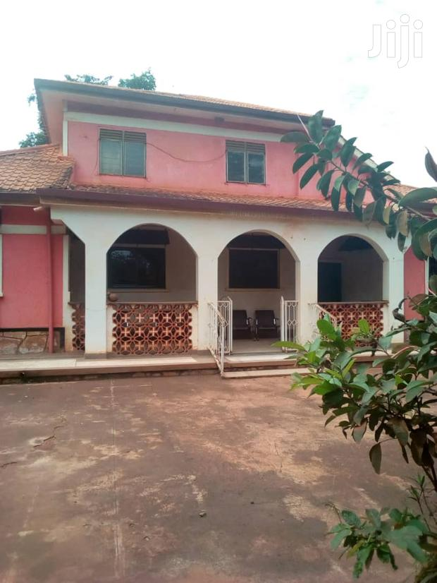 Archive: Primary School For Sale At Kira Road