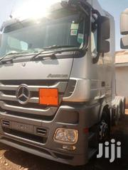 Mercedes Benz ACTROS AXOR Of Different Models From 2007 To 2013 | Heavy Equipments for sale in Central Region, Kampala