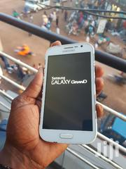 Samsung Galaxy Grand I9082 8 GB White | Mobile Phones for sale in Central Region, Kampala