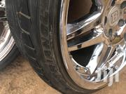 Used Japan Rims 18inch | Vehicle Parts & Accessories for sale in Central Region, Kampala