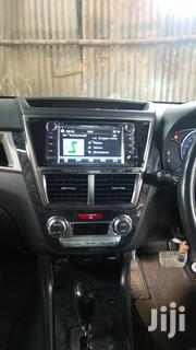 Subaru Car Radio | Vehicle Parts & Accessories for sale in Central Region, Kampala