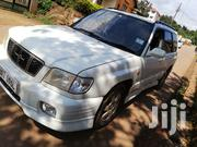 Subaru Forester 2000 White | Cars for sale in Central Region, Kampala