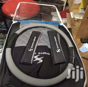 Gray Cloth Seat Covers | Vehicle Parts & Accessories for sale in Central Region, Kampala