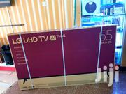 Brand New Lg Smart Ultra Hd 4k Webos Tv 65 Inches | TV & DVD Equipment for sale in Central Region, Kampala