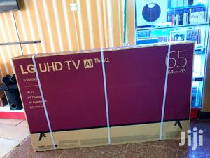 Brand New Lg Smart Ultra Hd 4k Webos Tv 65 Inches