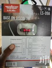 Lelisu Bluetooth Wireless Earphones | Accessories for Mobile Phones & Tablets for sale in Central Region, Kampala