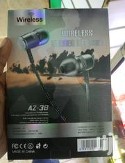Magnetic Wireless Earphones | Accessories for Mobile Phones & Tablets for sale in Central Region, Kampala