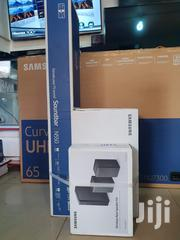 Brand New Samsung N550 Wireless Sound Bars | Audio & Music Equipment for sale in Central Region, Kampala