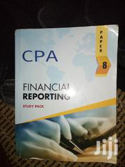 Cpa Books / Study Pack | Books & Games for sale in Central Region, Kampala