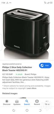 Philips Toaster | Restaurant & Catering Equipment for sale in Central Region, Kampala