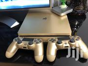 Brand New Playstation 4 Gold 500GB | Video Game Consoles for sale in Central Region, Kampala