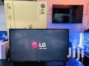 LG Led Smart Tv 55 Inches | TV & DVD Equipment for sale in Central Region, Kampala