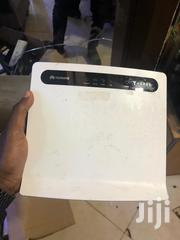 Huawei Unlocked 4G Routers   Networking Products for sale in Central Region, Kampala
