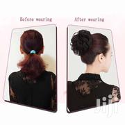 Hair Bun Extension | Hair Beauty for sale in Central Region, Kampala