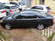 Toyota Camry 2001 2.4 G Blue | Cars for sale in Central Region, Kampala