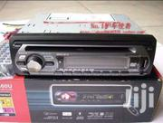 Sony Car Radio Sgt460u | Vehicle Parts & Accessories for sale in Central Region, Kampala