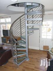 X030819 Wrought Iron Spiral Staircases D | Building Materials for sale in Central Region, Kampala