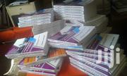 Text Books For Sale | Books & Games for sale in Eastern Region, Jinja