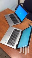 HP EliteBook 820 G3 14 Inches 500GB HDD Core I5 8GB RAM   Laptops & Computers for sale in Kampala, Central Region, Uganda