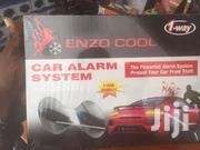 Enzo Car Number 1 Alarm System | Vehicle Parts & Accessories for sale in Central Region, Kampala